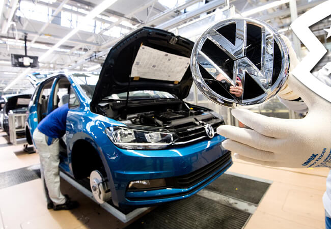Volkswagen Mulls Major Electro-Mobility Investment on Thassos Island